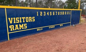 Sporting Events & Athletic Events Signs