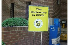 - Image360-RVA-Richmond-VA-Freestanding-Sign-Frames-Education