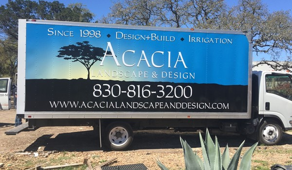 Digital Graphics for Vehicles